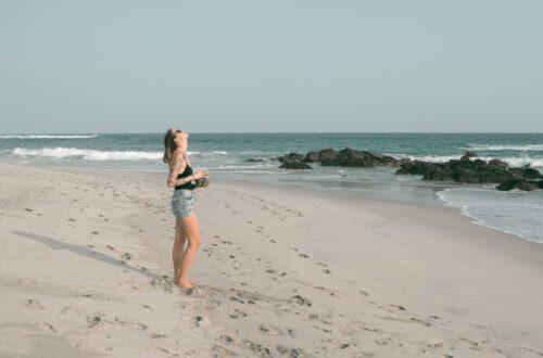 Playa Bacocho