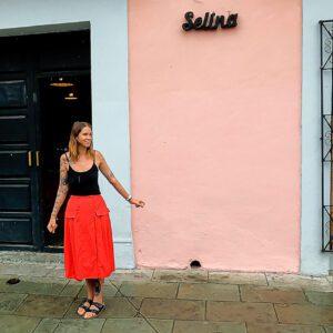 Selina Oaxaca recenze
